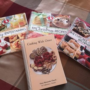 Other - Lot of cookbooks
